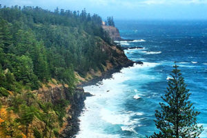 Travel Writing – Norfolk Island, Australia