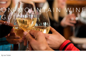 Aspen Snowmass On-Mountain Wine Guide