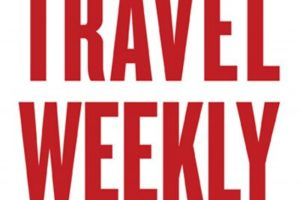 Travel Weekly Interview with Lea Tucker