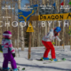 Ski School, By the Ages