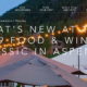 What's New at the 2019 FOOD & WINE Classic in Aspen