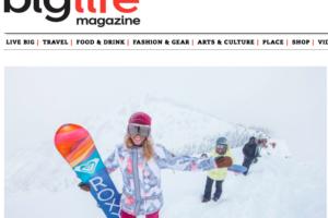 BigLife – Spring Break in Aspen