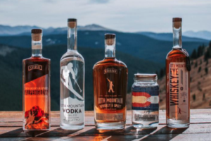 Forbes – Colorado's Craft Spirits Scene Is Booming