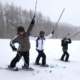 Boston Globe – Learning how to ski (and have fun) from a real pro